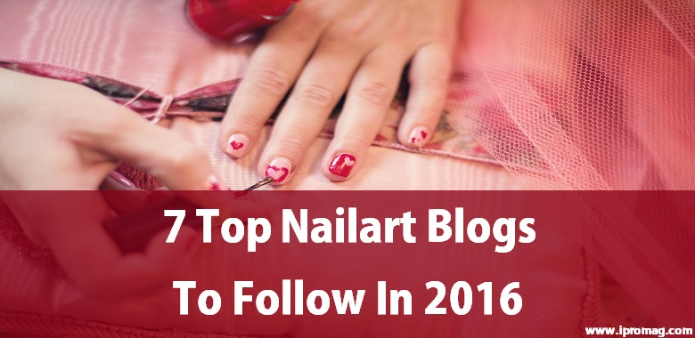 7 Top Nail Art Blogs To Follow In 2016 Ipromag